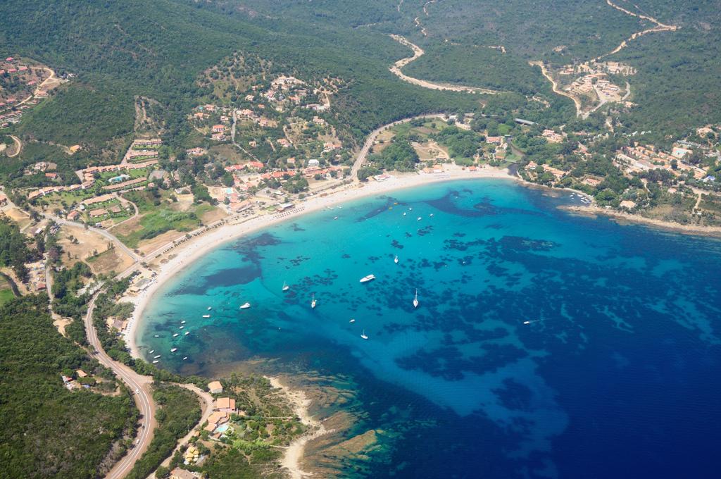 Marina di Favone - Résidence de tourisme Corse